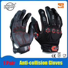 Anti-collision Gloves Rescue Wear-resistant Anti-shock Gloves Non-slip Protective Gloves Working Gloves Men brand gloves