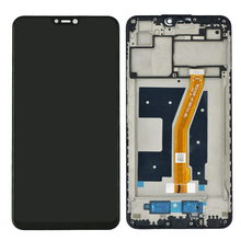 Top quality For BBK Vivo V9 LCD Display With Touch Panel Screen Digitizer Glass Combo Assembly Replacement Parts 100% tested lcd for vivo y85 v9 lcd display with touch screen sensor complete my version assembly for vivo v9 youth