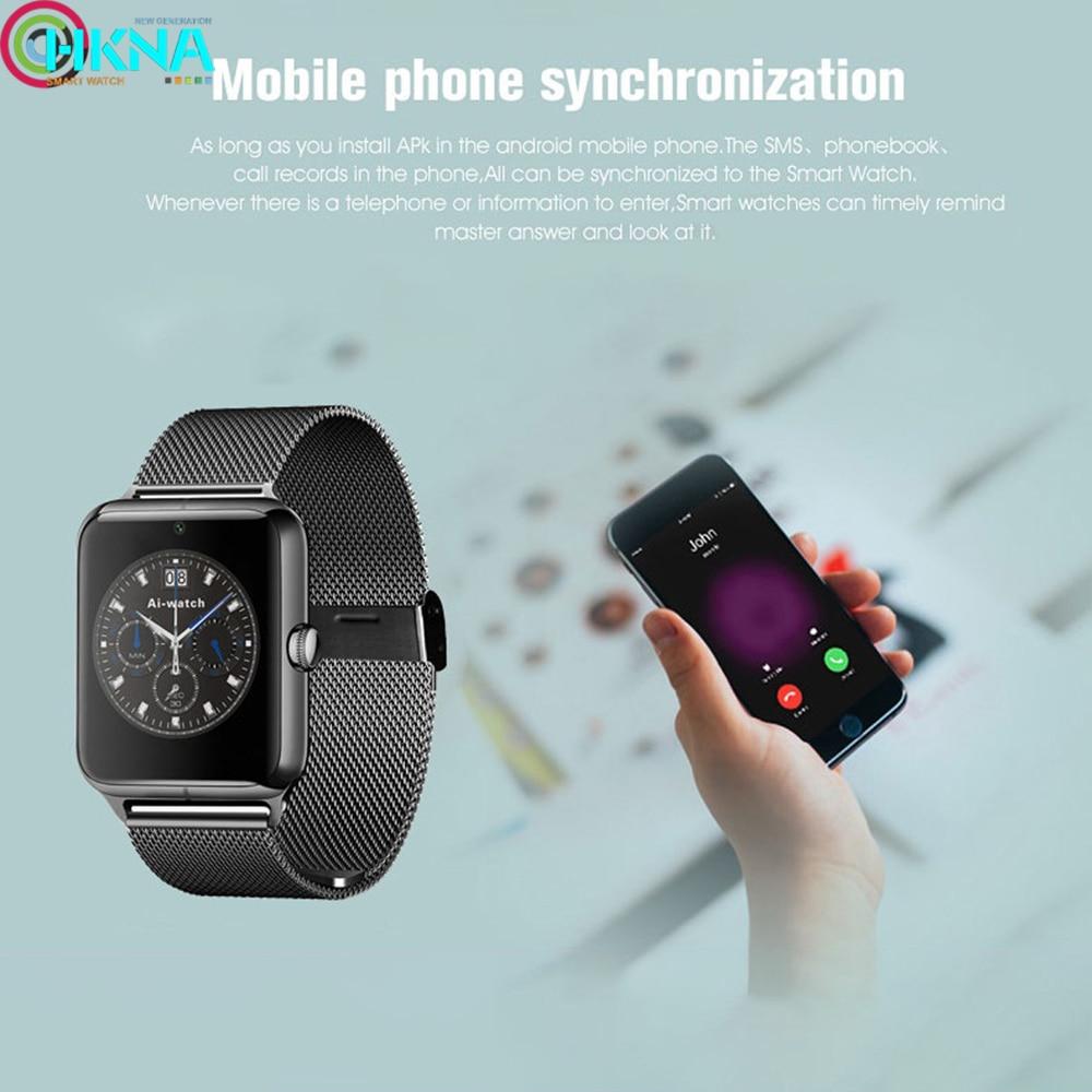 ساعة رياضية ذكية أندرويد iOS بطاقة SIM اللياقة البدنية بالبلوتوث المقتفي مقاوم للماء معدل ضربات القلب ضغط الدم الدم الأكسجين للرجال والنساء