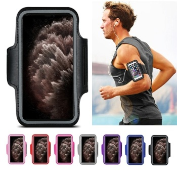 Sports Holder for Phone Case for Running Bracelet Bag Case On Hand for iPhone 11 12 Pro XS Max XS XR X 8 7 6 Plus 5s 5 SE 2020 1