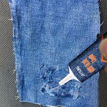 Чистящий Безопасный Набор жидких растворов для шитья, без клея для шитья, быстрая упаковка для дома, без пришивания, очиститель для кухни, склеивание клея, ремонт одежды