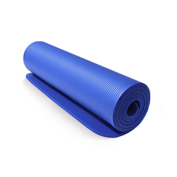 10mm Yoga Mat Exercise Pad Pilates Outdoor Indoor Training Gym Exercise Fitness Carpet  Thick Non Slip Folding Gym Fitness Mat