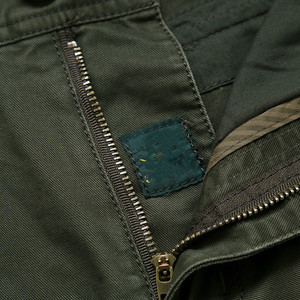 Image 5 - Yeni kargo pantolon erkekler çok cepler Baggy erkek pantolon askeri günlük pantolon tulum ordu pantolon Joggers artı boyutu 40 42 44 pamuk