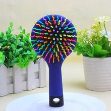 Anti-Static Detangling Hair Massage Comb