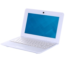 HD Portable 10.1Inch Quad-Core Android System Without Optica