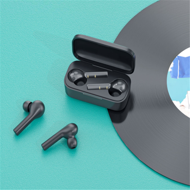 Xiaomi QCY-T5 wireless binaural game Bluetooth earphone game mode master-slave switch Bluetooth 5.0 Apple Android Universal