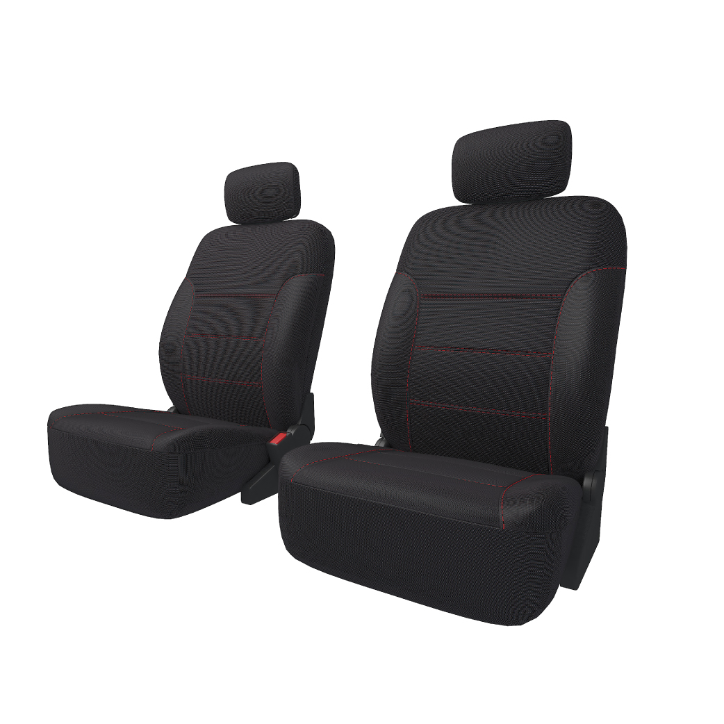 Cushion Cover CARFORT NeoClassic kit for передн. Seat, black... 10 предм. (1/7) seat 7 seater for sale