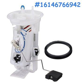 Car Fuel Pump + Sending Unit Module For BMW E46 3 Series 316i 318i 320i 323i 325i L6 6 Cyl #16146766942