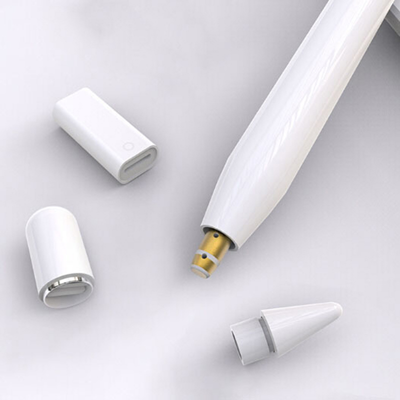 Spare Nib Tip Replacement For Apple Pencil IPad Pro Stylus Touchscreen Pen