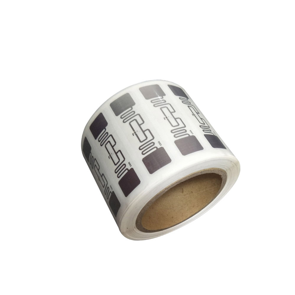 1000PCS/lot Long Range RFID UHF Tag Sticker Wet Inlay 860-960mhz Alien H3 EPC Global Gen2 ISO18000-6C