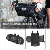 Storage Bike bag Case Accessories Adjustable Handlebar Bicycle Cycling