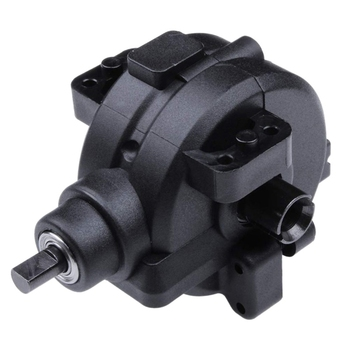 цена на Gear Box Complete Set Drive & Diff Gear for HSP 1:10 RC Car Parts 02024 02051 02030 03015 94123 94106 94107 94108
