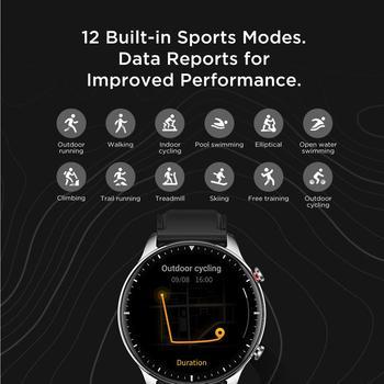 Смарт-часы Amazfit GTR 2
