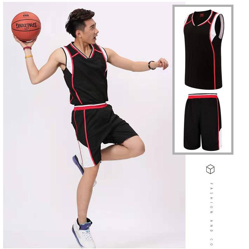 adulto crianças jogo de basquete equipe uniforme