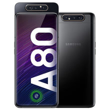"Samsung Galaxy A80 A8050 Smartphone 6,7 ""display infinito Snapdragon 730G Octa Core 8GB 128GB de cámara 48MP teléfono móvil(China)"