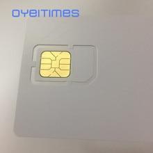 OYEITIMES Blank EVDO SIM Cards 3G Network EVDO SIM Card Programable EVDO SIM Card Mini,Micro and Nano Blank SIM Card
