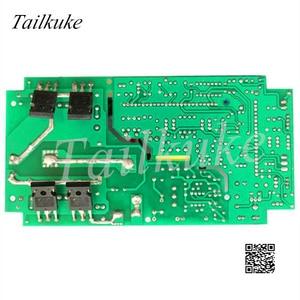 Image 4 - ZX7 250 220V 380V Dubbele Spanning Single Buis Igbt Inverter Board Van Jia Handleiding Dc Lasmachine