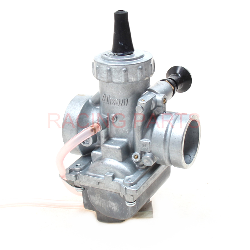 High Performance VM24 PE28 28mm Carburetor Carb adapter For Mikuni Motorcycle Dirt Pit Bike ATV QUAD 160cc 200cc 250cc Motocross