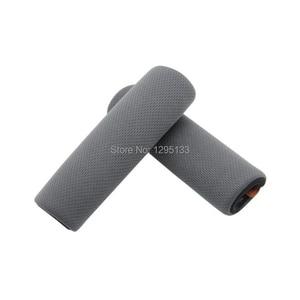 Image 2 - 2020 nouveau réglable élastique jambe sangle Sport bande anneau Con poignées sac de rangement pour nintention Switch Joycon anneau ajustement aventure jeu