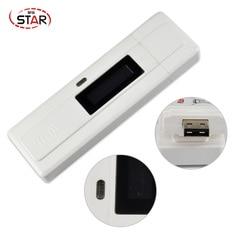 FDX-B животное id ридер чип транспондер USB RFID ручной микрочип сканер для собак, кошек, лошадей