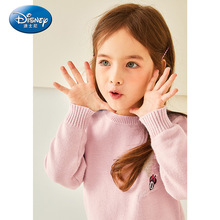 Disney GirlsSweaters New Kids Leisure Top In 2019 Baby Girl Sweater Toddler Sweaters Clothes