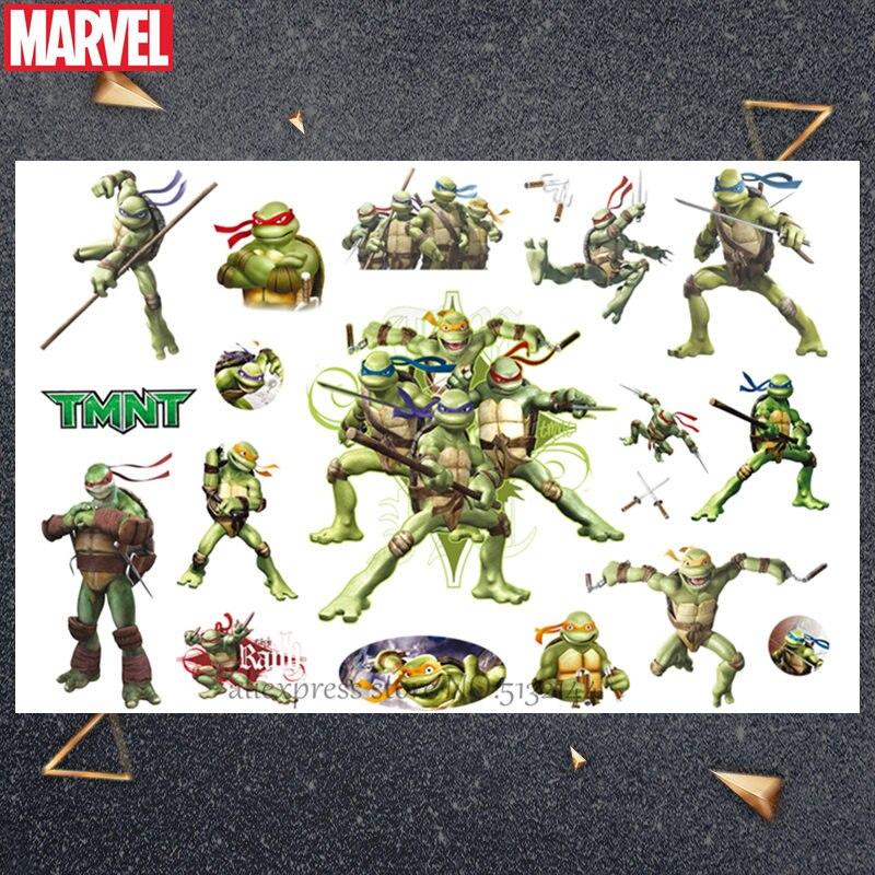 忍者神龟1