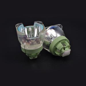 Image 5 - شحن مجاني أعلى جودة لمبة شفافة/مصباح 440 واط 20R ل العارض مصباح تتحرك رئيس MSD شعاع البلاتين 20R مصباح