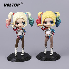 Cartoon Clown Girl Car Accessories for Girl Ornaments Interior Decoration Hanging Pendant Hand Model Toys