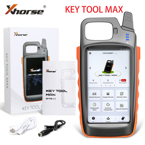 Image 3 - Xhorse VVDI Key Tool Max with VVDI MINI OBD Tool Programming Tool Support Generate Transponder and Remote