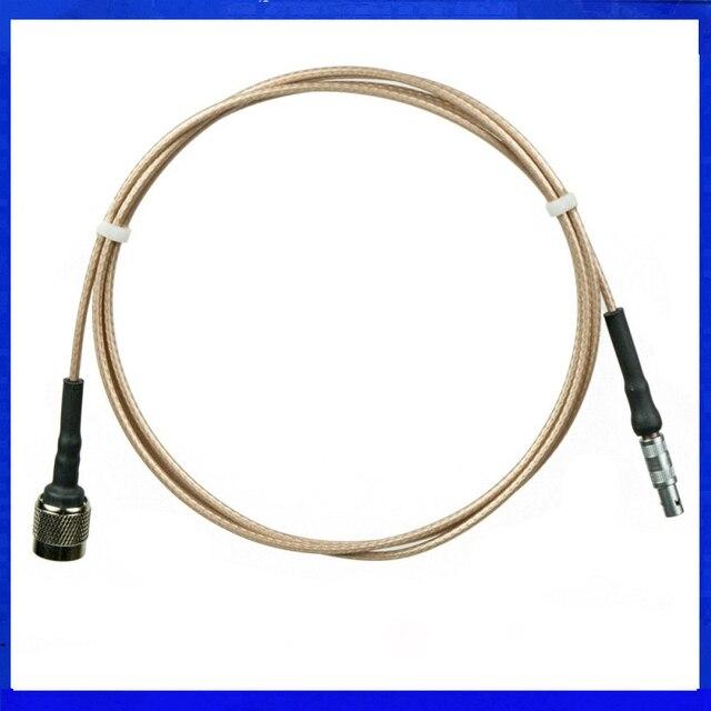 Антенный кабель LEICA 731353L   GEV179 для GPS для Ashtech Promark 100/200 3 подходит для моделей GS20 SR20 GS5 GS5 +