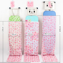 size S M L dust prevention house ironing board cover accessories foldable table COVER FREE SHIPPING
