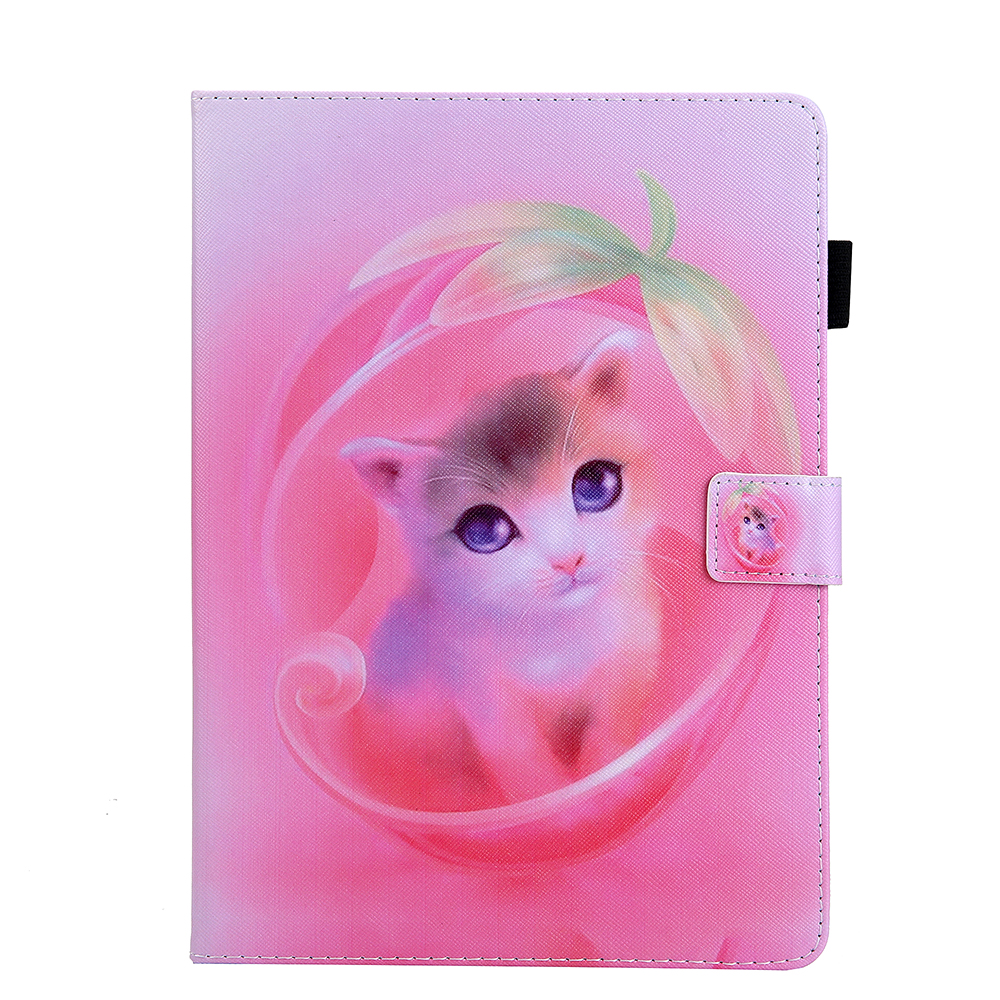 as photo Misty Gray Cute Case For iPad 10 2 Case 2019 Tablet Cover For iPad 10 2 7th Generation