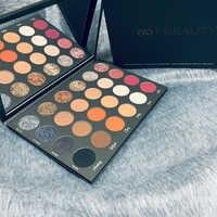 Paleta Tati texturizada neutrales Vol 1 mate brillo 24 colores sombra de ojos maquillaje pigmento de paleta Tati