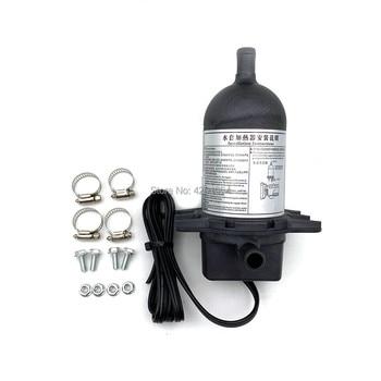 Self-circulation Engine Water Heater Black Preheater for Diesel Generator 110V 120V 220V 500W 1000W 1500W 0.5KW 1KW 1.5KW 2KW