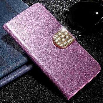 Перейти на Алиэкспресс и купить Чехол-портмоне из кожи с откидной крышкой для OPPO R17 чехол Роскошный чехол для телефона для Oppo A83 A5 AX5 A3S R15 NEO F7 F5 A3 A7 R17 K1 Coque Корпус