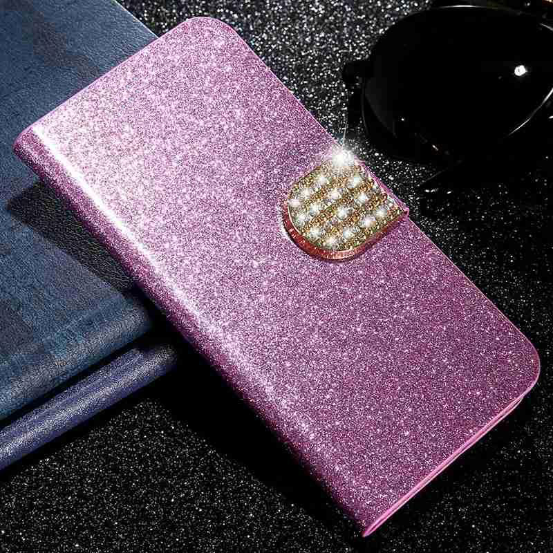 Flip Wallet Leather Cover For OPPO R17 Case Luxury Phone Case For Oppo A83 A5 AX5 A3S R15 NEO F7 F5 A3 A7 R17 K1 Coque Housing image