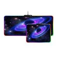 Mairuige xxl Вселенная космос планета usb светодиодный Цвет