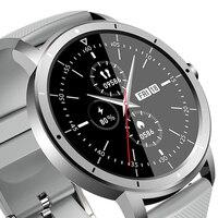 Wearpai HW21 Smart Uhr Männer Frauen IP68 Wasserdichte Fitness Band Herz Rate Schlaf Monitor SmartWatch Android IOS PK Mibro Luft