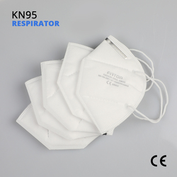 5 pcs KN95 CE Certification Face Mask N95 FFP3 Mouth Mask Anti Smog Strong Protective than FFP2 KF94 2