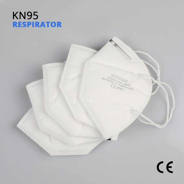 KN95 Masks With CE Certification ,Shipping Within 24 Hours.
