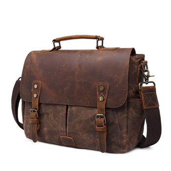 13.3 14.1 Inch Laptop Shoulder Bag Notebook Case for Macbook Pro Air 13 Bag Laptop Canvas For Xiaomi HP Dell Acer