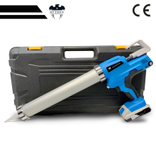 Caulking-Gun Sealant-Guns-Tool Glass Cordless Electric with Li-Batteries 21V DIY Corhandheld
