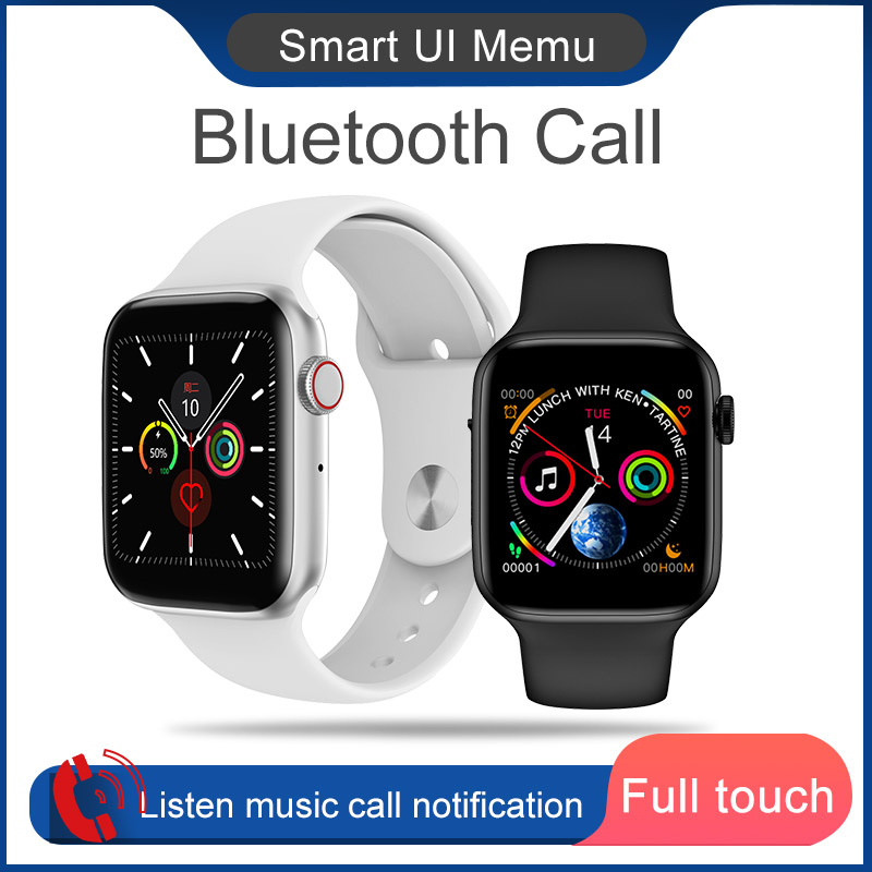 Bluetooth Call Answer Digital Watch Women Ladies ECG Digital WristWatch Men Android IOS Phone Electronic Fit Watches Mens Clock