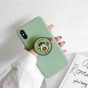 New mobile phone ring holder p