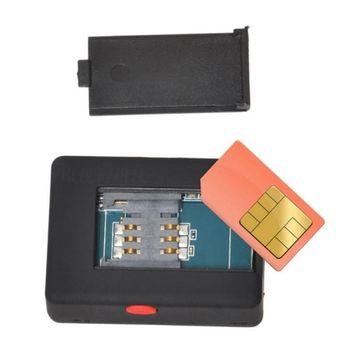 2021 New Mini A8 GPS Tracker Locator Car Kid Global Tracking Device Anti-theft Outdoor 5