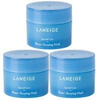 Korea Cosmetic Sleeping Mask All Night Hydrating Sleep Mask Wash Free Repair Purifies skin 70ml/15ml 6
