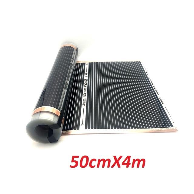 50cmX4m