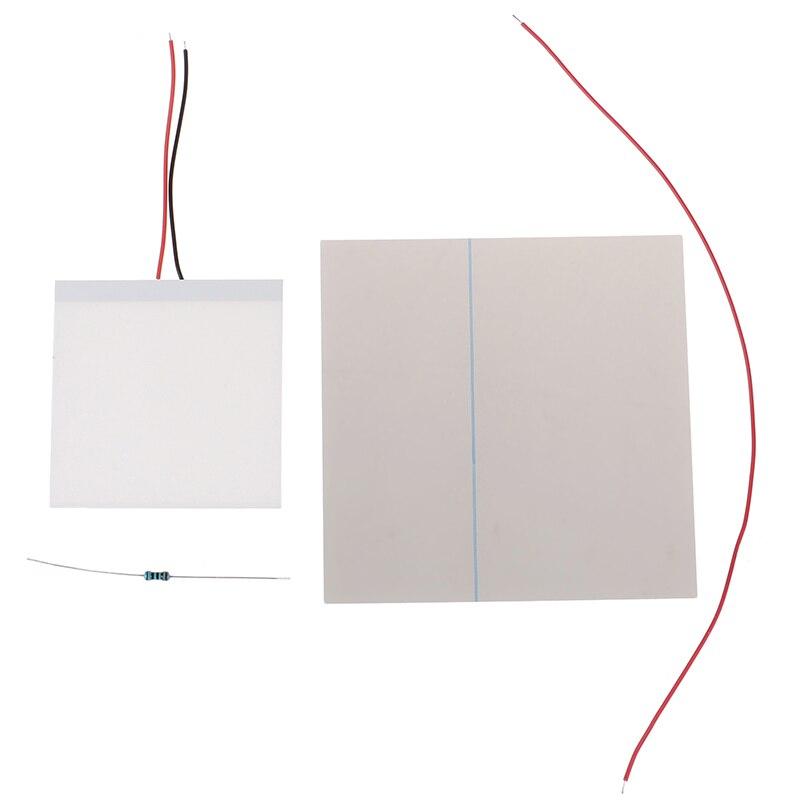 1 Juego de piezas de repuesto para GB GBP, película polarizadora Invert Hex Mod|Accesorios y piezas de reemplazo|   -