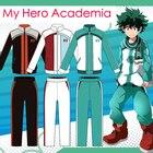 Anime My Hero Academ...