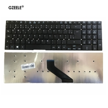 цена на NEW Brazil/BR Laptop Keyboard for Acer Aspire E5-511 E5-511-P9Y3 E5-511G E1-511P E5-521G E5-571 E5-571G ES1-512 ES1-711 ES1-711G